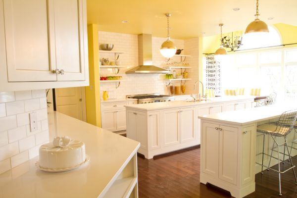 kitchen decorating ideas and designs Remodels Photos alisha gwen interior design Pittsburgh Pennsylvania United States  traditional-kitchen