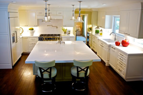 kitchen decorating ideas and designs Remodels Photos van zee design interiors Seal Beach California United States traditional-kitchen