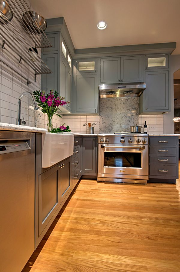 kitchen decorating ideas and designs Remodels Photos yaminidesigns, llc Evanston Illinois United States contemporary