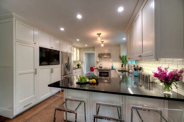 kitchen decorating ideas and designs Remodels Photos yaminidesigns, llc Evanston Illinois United States contemporary-kitchen