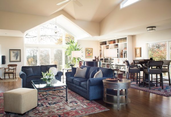 living room decorating ideas and designs Remodels Photos Alice Williams Interiors Hanover New Hampshire United States transitional-living-room