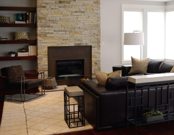 living room decorating ideas and designs Remodels Photos Amy Carman Design Elm Grove Wisconsin United States modern