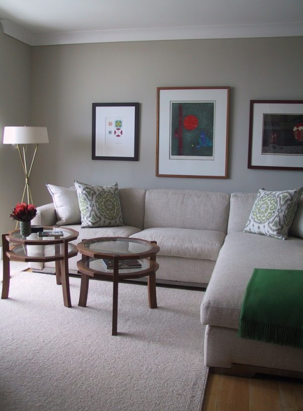living room decorating ideas and designs Remodels Photos Ania StempiNew York United States contemporary-living-room