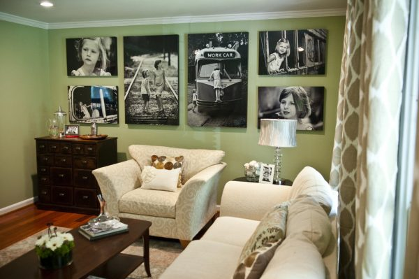living room decorating ideas and designs Remodels Photos April Force Pardoe Interiors Elkridge Maryland United States traditional-living-room