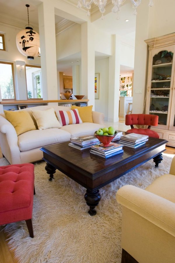 living room decorating ideas and designs Remodels Photos Arrowood Design LLC San Francisco California United States contemporary-living-room
