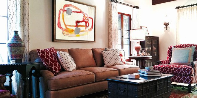 living room decorating ideas and designs Remodels Photos Benedict AugustFullertonCaliforniaUnited States eclectic-living-room-002