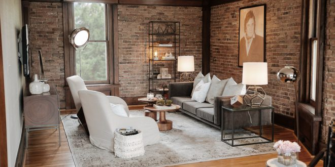 Home Decor Nashville Tn: Living Room Decorating And Designs By Brad Ramsey
