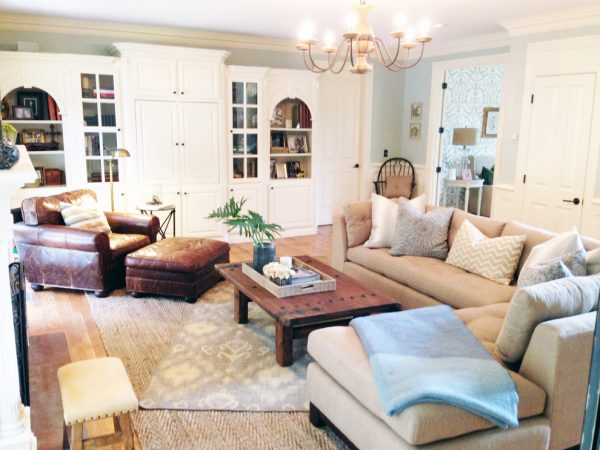 living room decorating and designs by brad ramsey interiors nashville tennessee united states. Black Bedroom Furniture Sets. Home Design Ideas