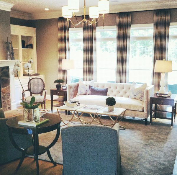 living room decorating ideas and designs Remodels Photos Brad Ramsey Interiors Nashville Tennessee United States traditional-living-room-002