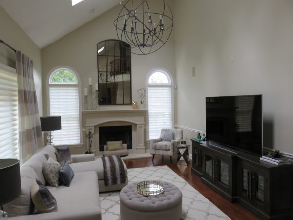 living room decorating ideas and designs Remodels Photos  DOWNS INTERIORS Marlboro New Jersey United States traditional