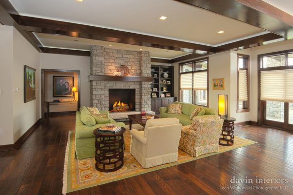 living room decorating ideas and designs Remodels Photos Davin Interiors Pittsburgh Pennsylvania United States traditional-living-room