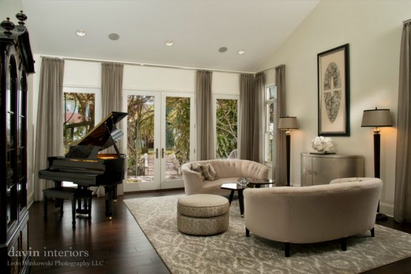 living room decorating ideas and designs Remodels Photos Davin Interiors Pittsburgh Pennsylvania United States transitional-living-room