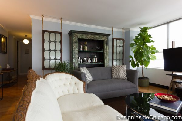 living room decorating ideas and designs Remodels Photos Design Inside - ChicagoChicagoIllinois United States eclectic-living-room-002