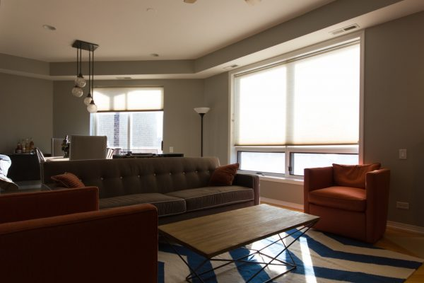living room decorating ideas and designs Remodels Photos Design Inside - Chicago Chicago Illinois United States modern