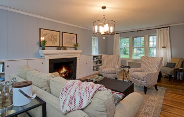 living room decorating ideas and designs Remodels Photos Diana Kennedy Interiors Wakefield Massachusetts United States transitional-living-room-001