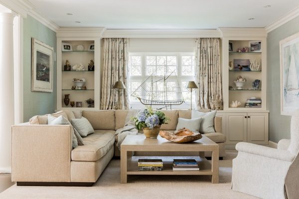 living room decorating ideas and designs Remodels Photos F. D. Hodge Interiors Boston Massachusetts United States transitional