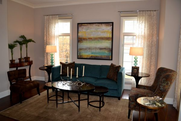 living room decorating ideas and designs Remodels Photos Foran Interior Design Plano Texas United States transitional-living-room