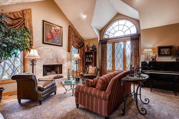 living room decorating ideas and designs Remodels Photos Haven Superior Colorado United States traditional-living-room