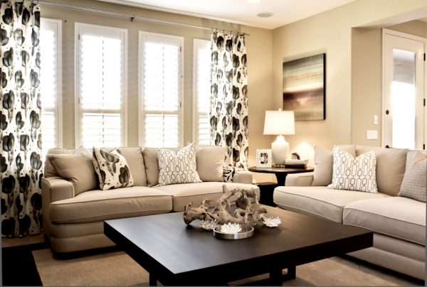 living room decorating ideas and designs Remodels Photos  J & J Design Group, LLC Scottsdale Arizona United States contemporary-family-room