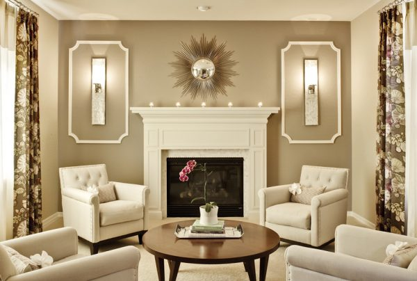 living room decorating ideas and designs Remodels Photos  J & J Design Group, LLC Scottsdale Arizona United States contemporary-living-room