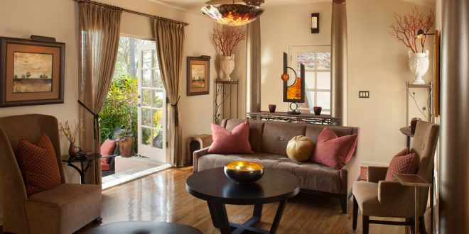 Living Room Decorating And Designs By James Patrick Walters San Diego California United States