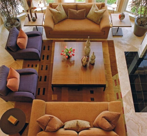 living room decorating ideas and designs Remodels Photos James Patrick Walters San Diego California United States contemporary-living-room-003