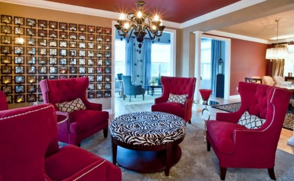 living room decorating ideas and designs Remodels Photos Jane Henderson for Davin Interiors Pittsburgh Pennsylvania United States transitional