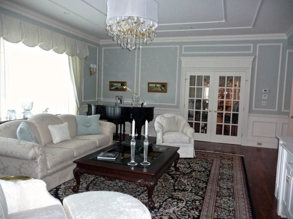 living room decorating ideas and designs Remodels Photos Jo Cook Interior Design Lynnfield Massachusetts United States traditional-living-room