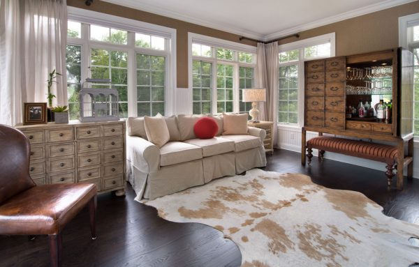 living room decorating ideas and designs Remodels Photos Julians Interiors Madison Connecticut United States eclectic-family-room-001