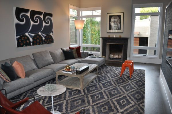 living room decorating ideas and designs Remodels Photos KICK Interiors LLC Deephaven Minnesota United States transitional-family-room
