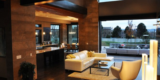 The Living Room Denver Co : Living Room Decorating and Designs by Kaleidoscope Design ...