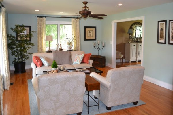 living room decorating ideas and designs Remodels Photos Kelly Brasch Interiors Cary Illinois United States contemporary-living-room-003