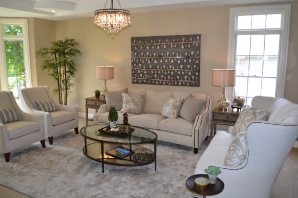 living room decorating ideas and designs Remodels Photos Kelly Brasch Interiors Cary Illinois United States transitional-living-room
