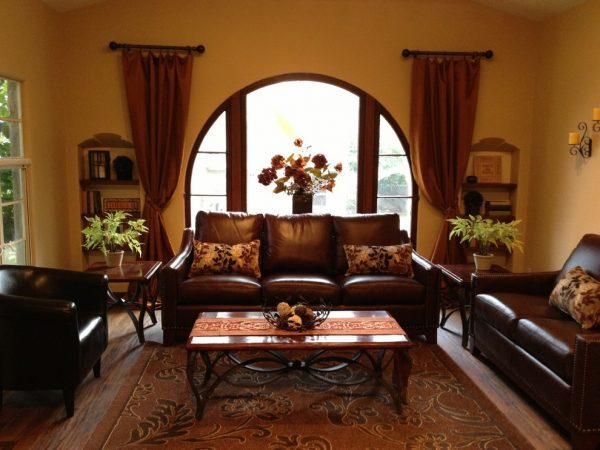 living room decorating ideas and designs Remodels Photos LLJ Interior Design La Verne California United States traditional-living-room-002