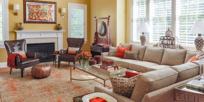living room decorating ideas and designs Remodels Photos LW Interiors Waban Massachusetts United States transitional-living-room