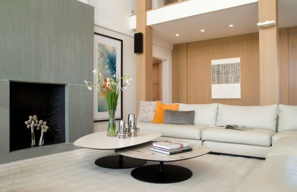 living room decorating ideas and designs Remodels Photos La Tour Design Boston Massachusetts United States contemporary-living-room-002