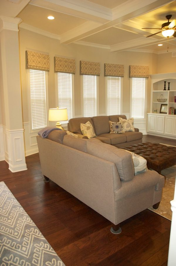 living room decorating ideas and designs Remodels Photos LeCroy Interiors Greenville South Carolina United States transitional-family-room