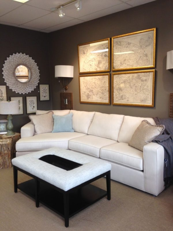living room decorating ideas and designs Remodels Photos LeCroy Interiors Greenville South Carolina United States transitional-living-room