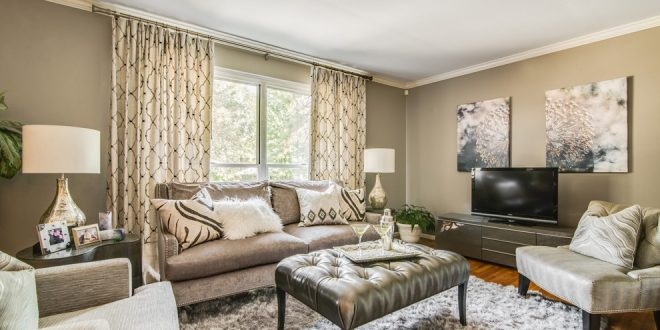living room decorating ideas and designs Remodels Photos Leslie Williams Interior Design Waxhaw North Carolina transitional-family-room-1