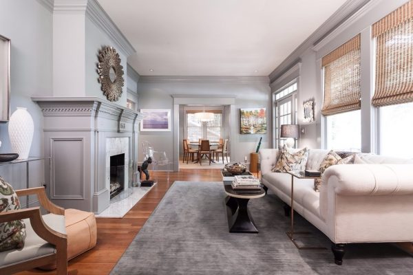 living room decorating ideas and designs Remodels Photos Linn Gresham Haute Décor Savannah Georgia United States transitional-living-room