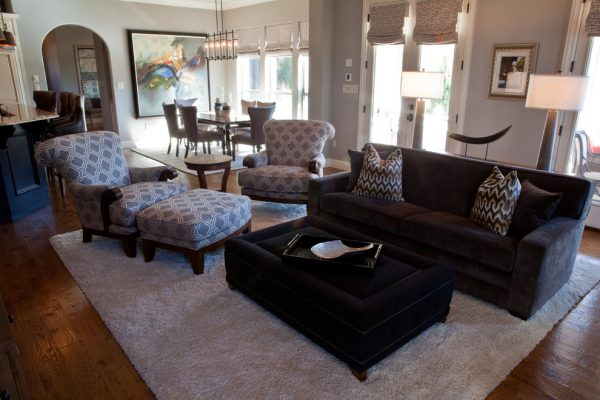 living room decorating ideas and designs Remodels Photos M2 Design Group Southlake Texas United States contemporary-family-room