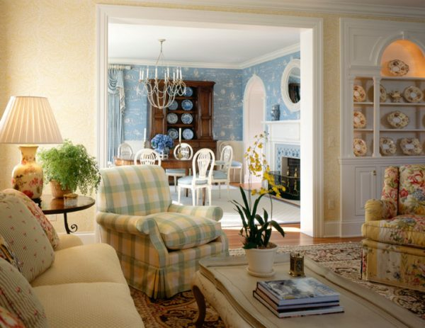 living room decorating ideas and designs Remodels Photos MICHAEL WHALEY INTERIORS, INC New York United States traditional-living-room-001