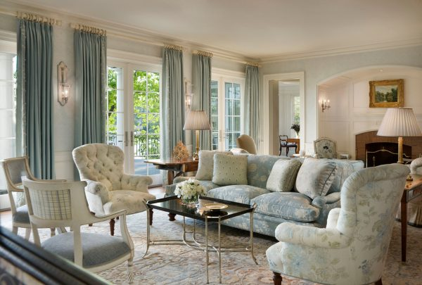 living room decorating ideas and designs Remodels Photos MICHAEL WHALEY INTERIORS, INC New York United States victorian-living-room
