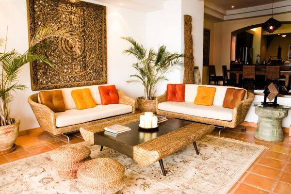 living room decorating ideas and designs Remodels Photos Maureen Mahon Los Angeles California United States asian-living-room
