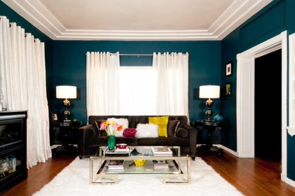 living room decorating ideas and designs Remodels Photos Maureen Mahon Los Angeles California United States traditional-living-room-001