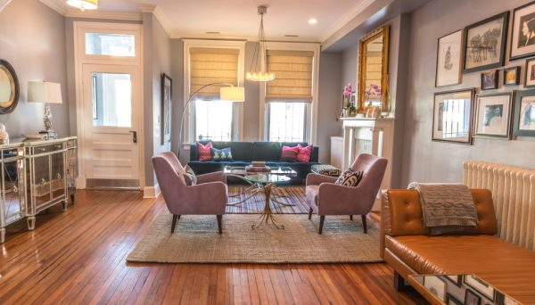 living room decorating ideas and designs Remodels Photos Perceptions Interiors Washington, D.C United States eclectic-living-room