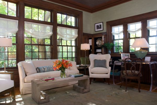 living room decorating ideas and designs Remodels Photos Randy Trainor Franconia New Hampshire United States living-room-002