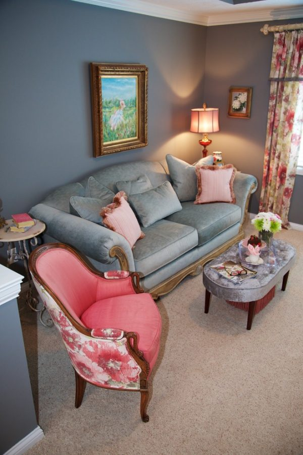 living room decorating ideas and designs Remodels Photos Sassy Green Interiors LLC Carmel Indiana United States traditional-bedroom-001