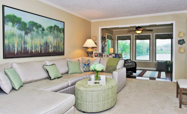 living room decorating ideas and designs Remodels Photos Sassy Green Interiors LLCCarmel Indiana United States traditional-family-room-001