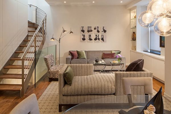 living room decorating ideas and designs Remodels Photos Schryver Design LLC East Hampton New York United States contemporary-living-room-001